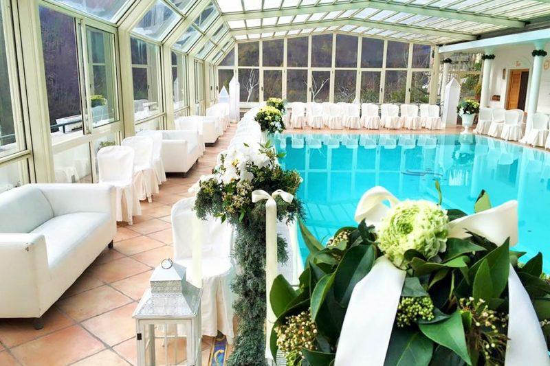 rito interno piscina